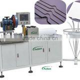Manufacturer, Calendar Hook Making Machine for calendar binding.