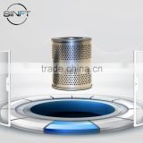 High quality bypass oil filters