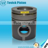 T4.236 Diesel Vehicle Piston For Perkins Engine Fitting