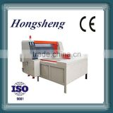 PM Series Corrugated Cardboard Platform Mould Slicing Machine/carton Board Die Cutting Machinery