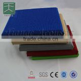 Sound absorption panel fabric acoustic board soundproof absorption acoustic foam panels for cinema