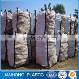 INquiry about Breathable heavy duty firewood big bag 1500kg, Ventilated big bag one cubic for Firewood packaging, ton firewood bulk bag                                                                         Quality Choice
