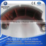 cast iron brake shoes with competitive price
