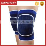 A-311 Wholesale Patella Knee Brace Knee Support Knee Pad for Football Breathable Knee Support