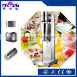 Good price and best quality stainless steel multifunctional double cups/ single cup electric milk shake mixer machine