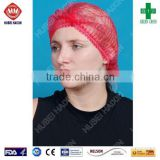 Cap manufacturer disposable caps/ hair nets, nurse hair cap
