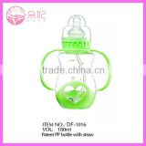 new products for 2015 pp baby bottle silicone sleeve with high quality