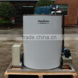 Sindeice ammonia systems flake ice evaporator 5T/24h