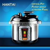 industrial pressure cooker stainless steel