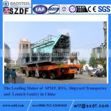 DCY 150T Shipyard Transporter Self propelled