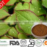 Low price supply Natural Epimedium Sagittatum Extract/Horny Goat Weed Extract/Pure Icariin 98%