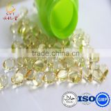 Health food develop brain and improve IQ improve language skills children fish oil softgel capsule