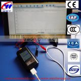 Directly manufacture data logger data logging system for school science education lab equipment