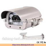 car plate,ir distance 40m sony 700tvl Plate Licence Recognition IR Camera