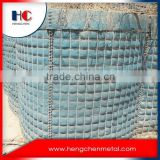 Customized welded anti blasting hesco blast barrier