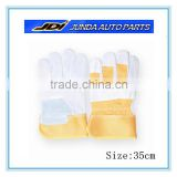 electrical safety gloves/electrical leather safety gloves