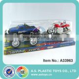 F/P antique toy cars and trucks