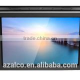 Wholesale price 10/12/15 inch roof mounted bus advertising tv monitor, bus lcd monitor