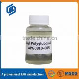 nonionic surfactant apg 0810