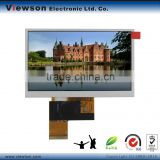 5 inch tft lcd display
