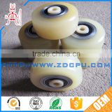 Best price plastic low friction timing pulley