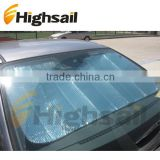 PE Bubble Sunshade