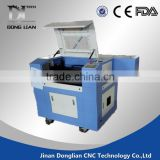 Donglian 5030 wood laser engraving machine for sale with 40w/50w/60w/80w/100w/130/150w laser tube
