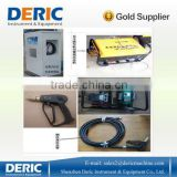 Automic Mobile Car Wash Equipment for Sale Self Service
