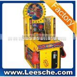 LSJQ-337 Olympic Punching hot selling coin operated arcade game machine for sale amusement park games factory