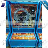 Angola/Zambia/Malawi/Tanzania/Zimbabwe metal case video game coin operated gambling machine