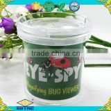 Made in China insect toy kindergarten furniture Educational Toys insect viewer magnifier