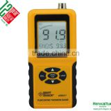 Smart Sensor AR931 Portable Precision Film Coating Thickness Meter Iron based Coating Thickness Detector