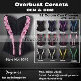 2015 Hot selling Fat Ladies Sexy Body Shaper Corset Bodysuit Slimming Shapewear factory price