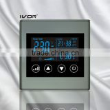 Fashion Design 220V Central Air-Conditioner Thermostat Digital AC Thermostat Switch SK-AC2300L8 King Kong Gary PC Frame