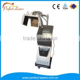 Hair grow 650nm laser hair growth machine for hair loss in clinic ,beauty spa ,hair salon and hair implant centre