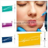 disposable syringe non surgical facelift