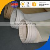 High temperature resistance PP filter bag for steel plant
