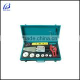"1/2""-2"" BSPT/NPT portable plastic pipe welding equipment HT30-2B in alibaba China"