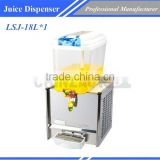 Large Capacity Electric Cold Juice Milk Dispenser Commercial Bar Hotel Catering Equipment LSJ-18L