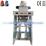25 Kg PVC Powder Auger Valve Bag Filling Machine
