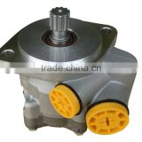 China No.1 OEM manufacturer, Genuine parts for MB truck spare parts power steering pump OE NO.: 003 460 6180