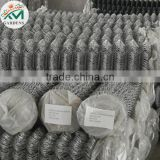 Chain link fence, pvc coated cyclone wire mesh