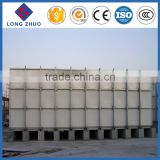 China wholesale High quality SMC/FRP/GRP water tank with the best price/water filter tank for water filter system