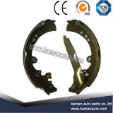 Good quality engine chasis parts brake shoes in auto brake system for Toyota Hiace with oem: 04495-OK120B