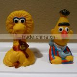 Custom hand puppet plastic,Make hand puppet wholesale,Plastic cheap hand puppets