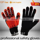 Direct Factory Price High-ranking wholesale impact mechanic glove
