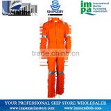 Marine Wholesale Labor Heavy Duty Industrial Protective Overall Boiler Suit