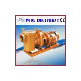 15HP electric swimming pool water pump,brass pump