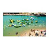 Duratex Commercial Grade PVC inflatable water park for wibit sport games