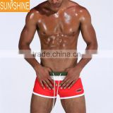 Men Anti-UV Shorts Beach Swimwear Surf Board Shorts Windsurf Board Swimming Trunks For Water Sports